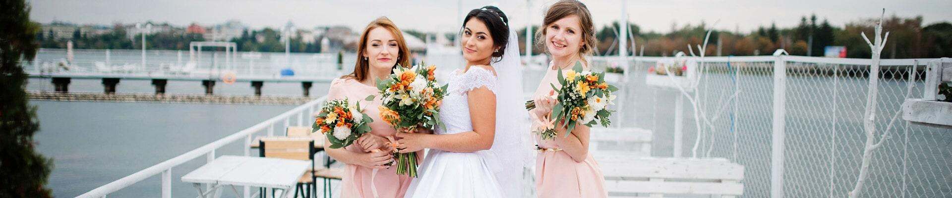Wedding Dresses Laundry